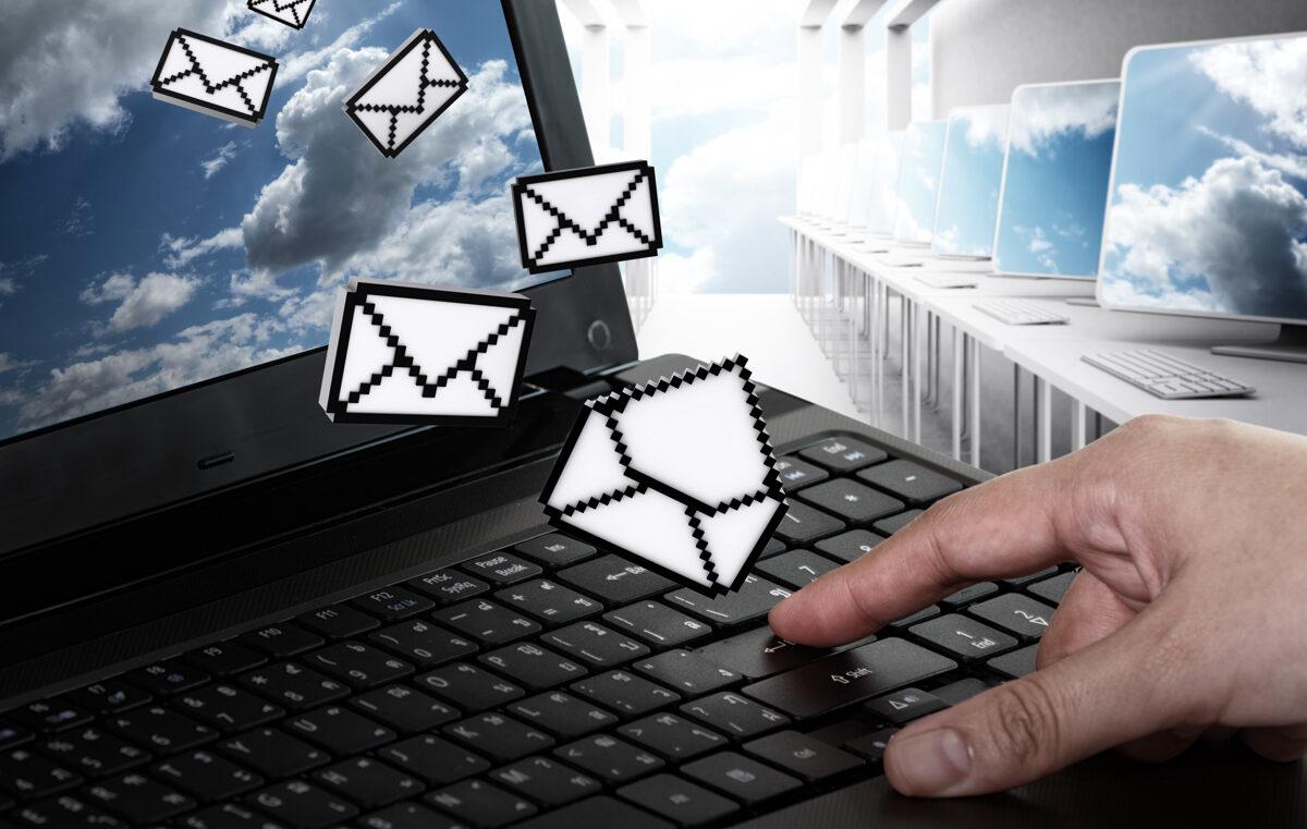 Email Alias